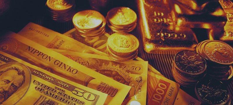 10月12日交易推荐之以小博大:加元与黄金