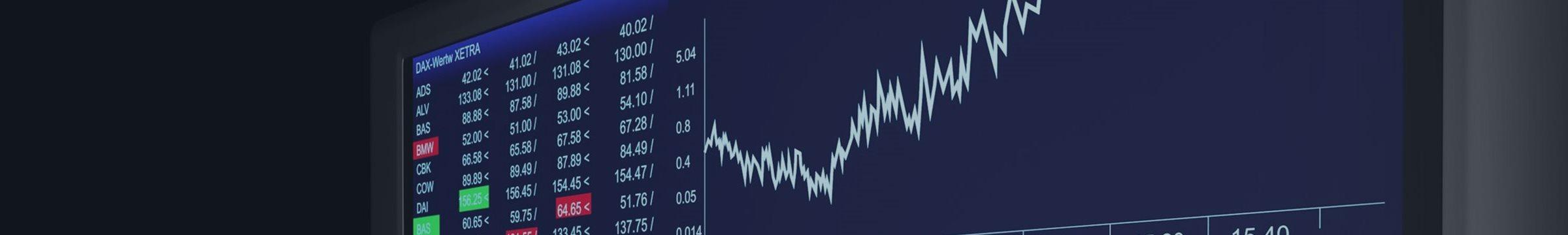 DJIA: фондовые индексы вернули более половины потерь