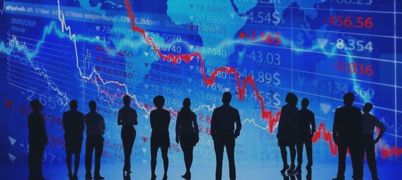 又一家央行要宽松了!美联储对全球担忧恐成现实