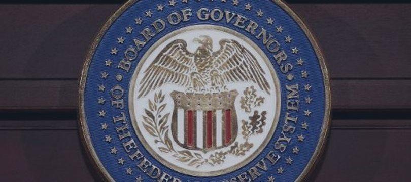 Presidentes de BCs pedem aos EUA definição sobre juro