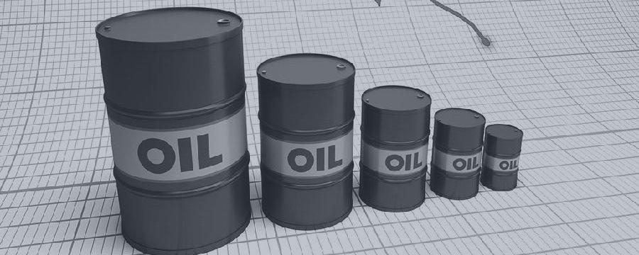 国际原油价格上涨 中国进口数据依旧疲弱