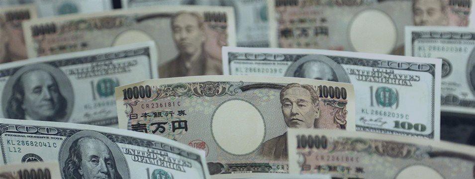 ドル円:2015年11月の予測、ドルに対する円のクロスレートのダイナミクス