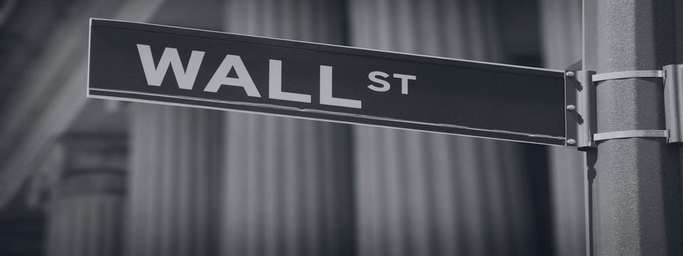 Индексы Уолл-стрит снизились на опасениях о Китае и на ожиданиях слабой отчетности