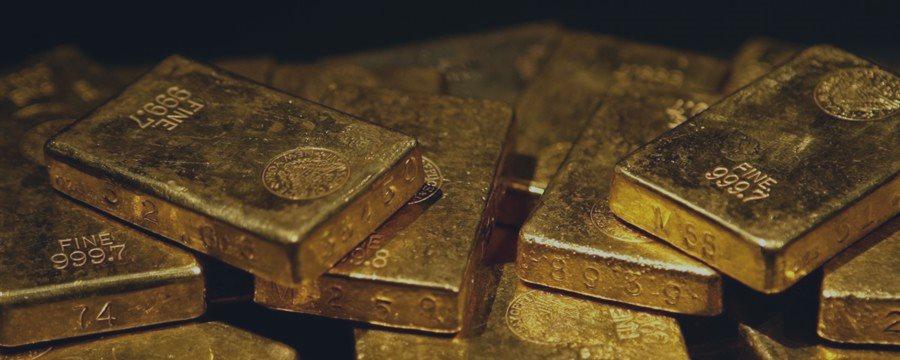 金先物は、米国の取引で上昇した