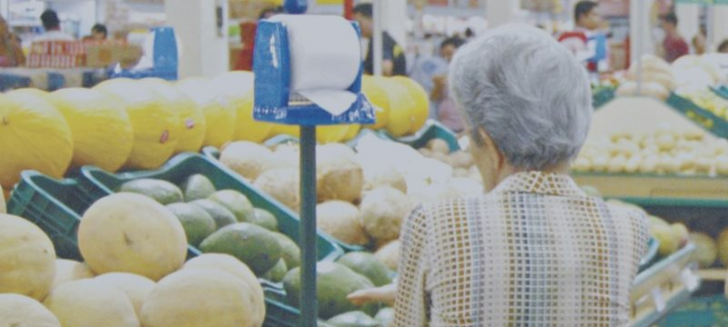 Inflação da terceira idade recua no terceiro trimestre do ano