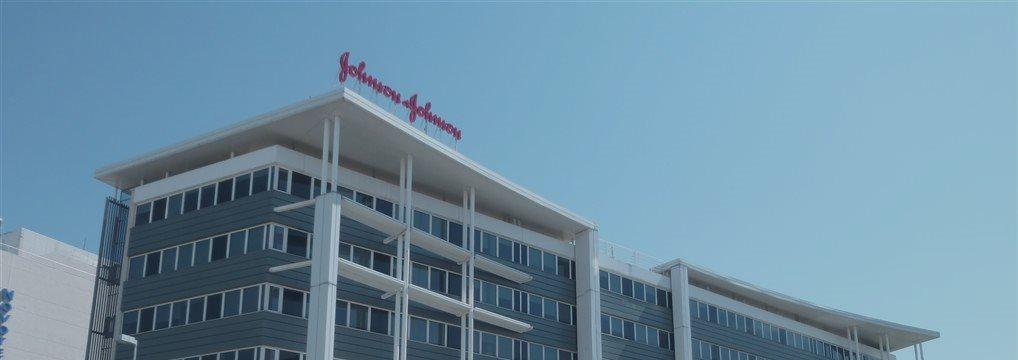ジョンソン・エンド・ジョンソンは10億ドル株式を買い戻した