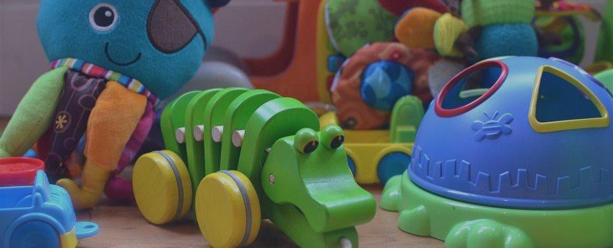 Покупайте своим детям акции вместо обычных игрушек