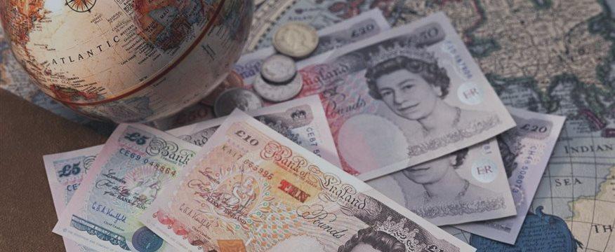 英镑/美元10月15日技术分析