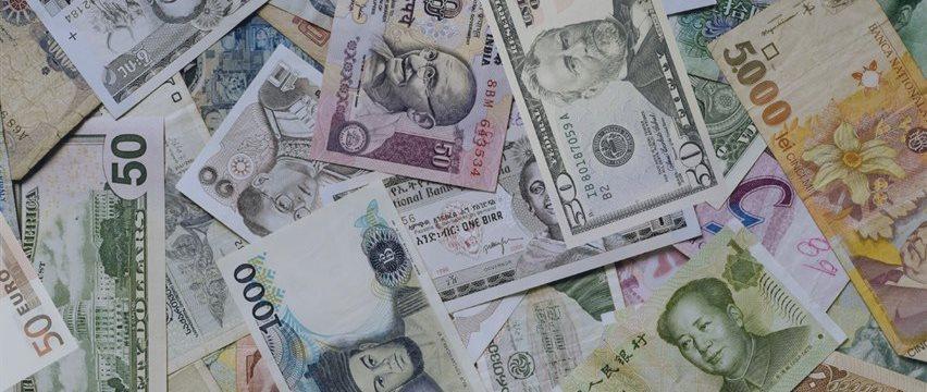 欧美央行齐叫苦 通胀疲软成传染病影响货币政策