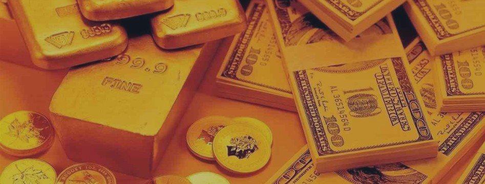 Золото продолжает торговаться на рекордных отметках