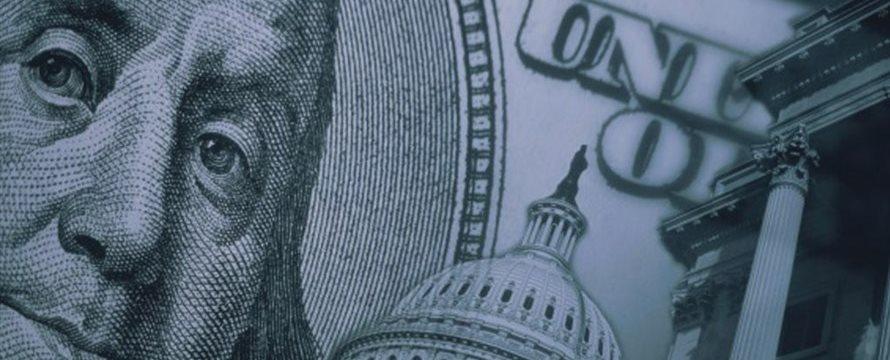Неожиданный рост инфляции в США усилил доллар