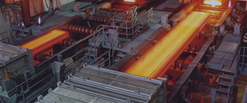 La siderúrgica brasileña Gerdau pone en venta sus plantas en España