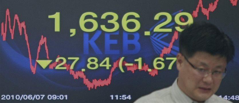 Bolsas de Asia tienen cierres mixtos