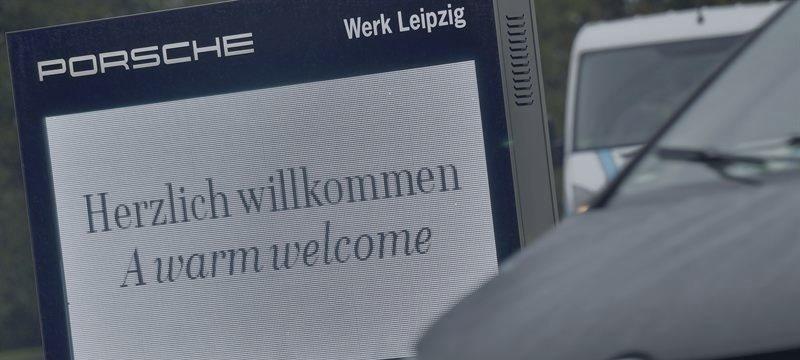 El grupo VW vendió hasta septiembre 7.43 millones de vehículos, 1.5 % menos