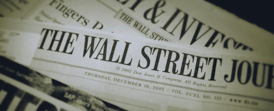 СМИ сообщили о взломе серверов Dow Jones и The Wall Street Journal