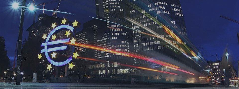 Аналитики: ЕЦБ готов расширить свою программу QE