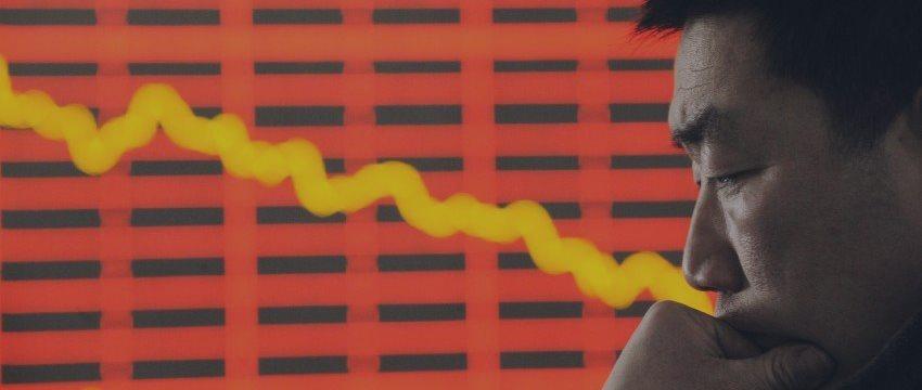 Экономический рост Китая замедляется до 6.9%
