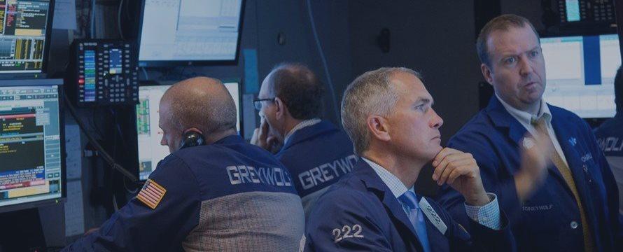 Resultados do Morgan Stanley pressionam abertura de Wall Street