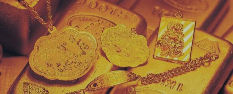 瑞士9月黄金出口降至4个月低位 印度需求下降逾60%