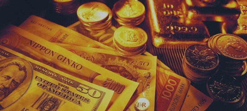 10月20日交易推荐之以小博大:欧元与黄金