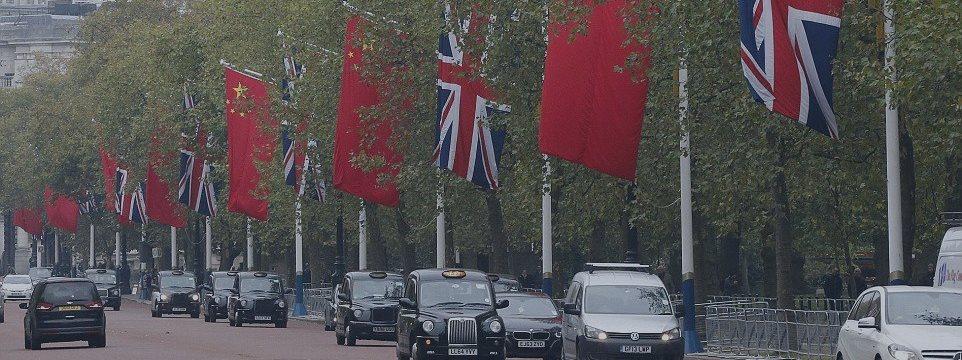 中英将达成金融及能源等经贸合作 金额超历次--中国商务部