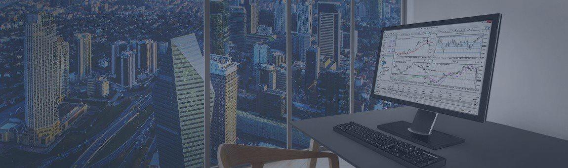 Corretora turca Ak Investment inicia oferta de MetaTrader 4