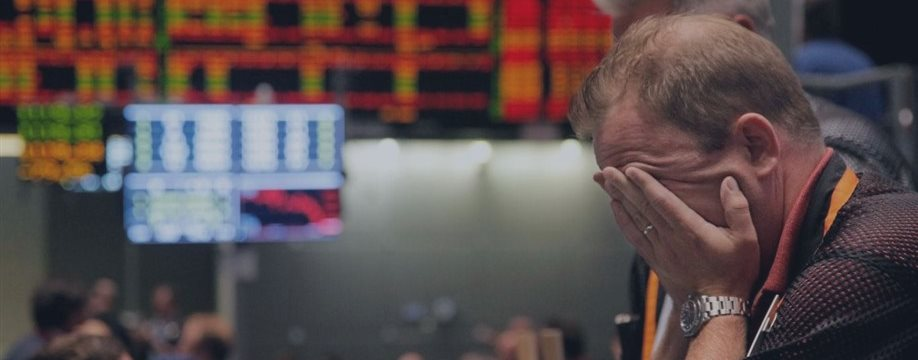 «Фэт фингер» в исполнении Deutsche Bank: ошибка на $ 6 млрд