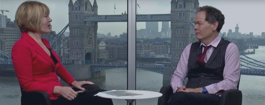 Видео: Макс Кайзер. О будущем мире, экономике и роботах