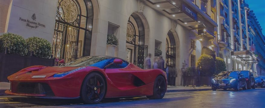Ferrari to debut on Wall Street Wednesday with company valued at almost $10bn