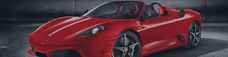 Ferrari удалось привлечь 893 млн долларов