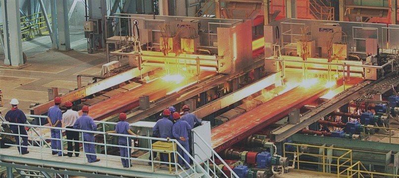 宝钢董事长:中国钢铁产量或缩减20%