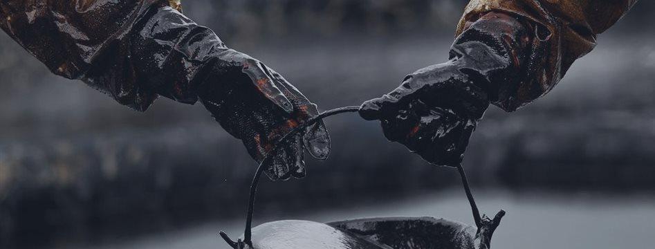 五大原因表明油价还将跌跌不休