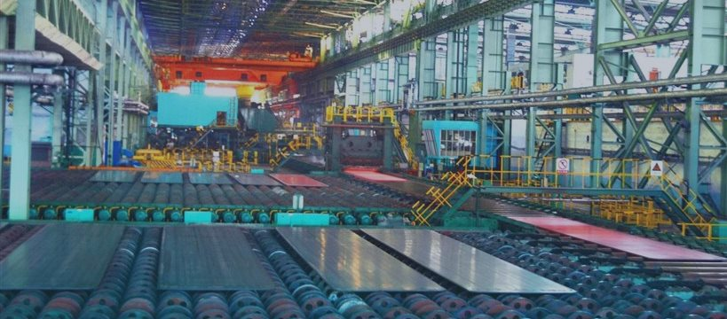 中英高层聚焦钢铁产业 习近平发话称已削减千万吨产能