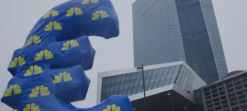 Bancos da zona euro dizem que está mais fácil conceder crédito às empresas