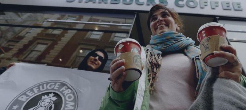 Starbucks y Fiat deben devolver hasta 60 millones de euros por evasión fiscal