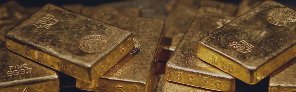 ゴールド/ユーロはECBに先んじて回復する