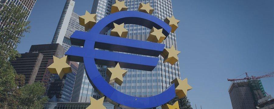 ЕЦБ оставил процентную ставку на прежнем уровне