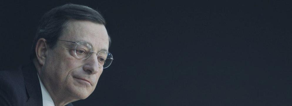 Драги намекнул на то, что новые стимулы могут последовать уже в 2015 году. Евро падает