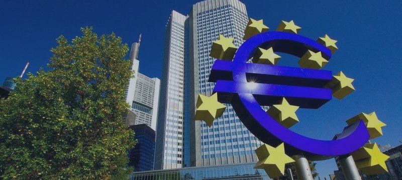 Фондовая Европа выросла в четверг после заявлений Драги