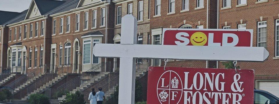 Venda de casas usadas nos EUA aumenta 4,7% em setembro