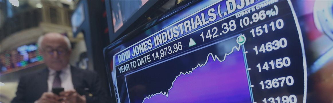 Wall Street opens in green after China rate cut