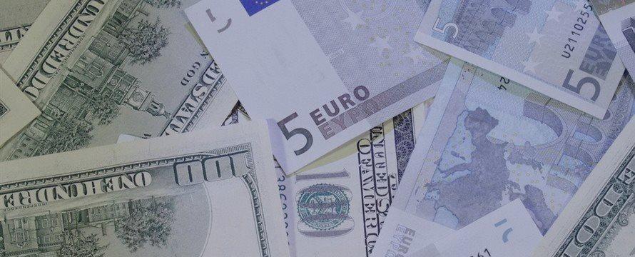 欧元/美元10月26日交易策略