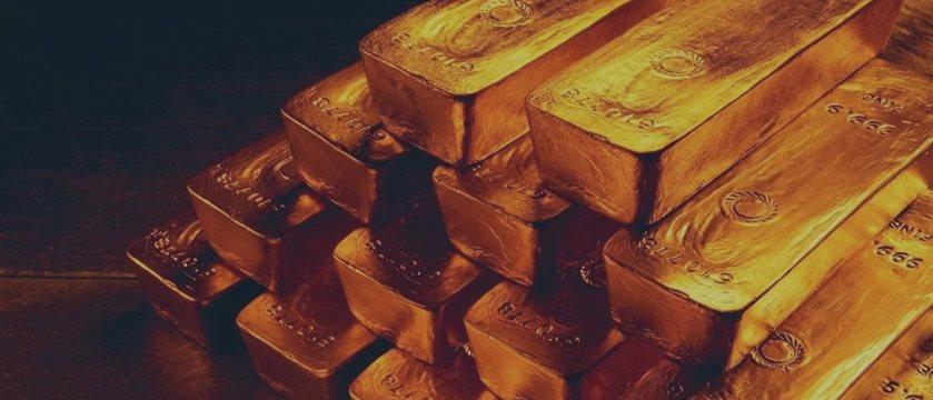 """IMF:今年9月俄罗斯、哈萨克斯坦继续""""疯买""""黄金"""