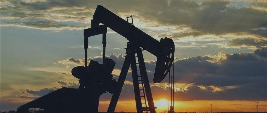 """空头发力!原油重回崩盘节奏 美元借两大数据""""热身"""""""