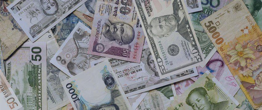 主要货币对10月28日交易策略