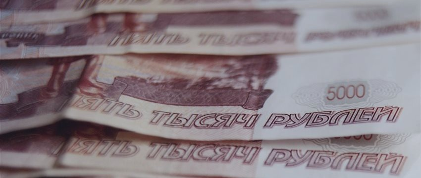 У рубля продолжается самый мрачный период за два месяца