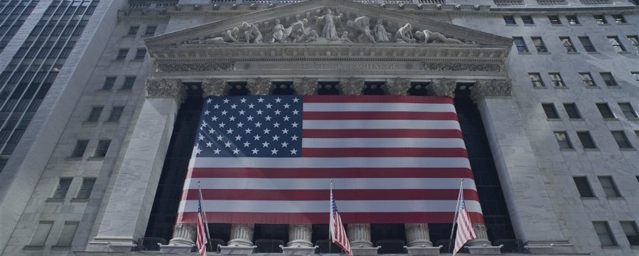 Wall Street higher at open ahead of Fed