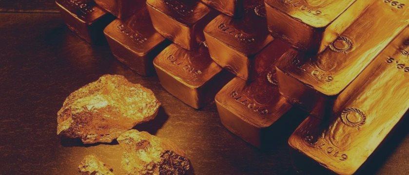 鹰派美联储打得黄金多头措手不及 黄金看空期权大量交易