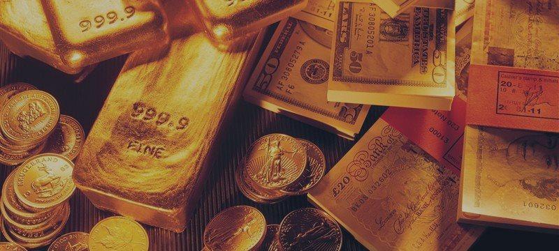 10月29日交易推荐之以小博大:欧元与黄金