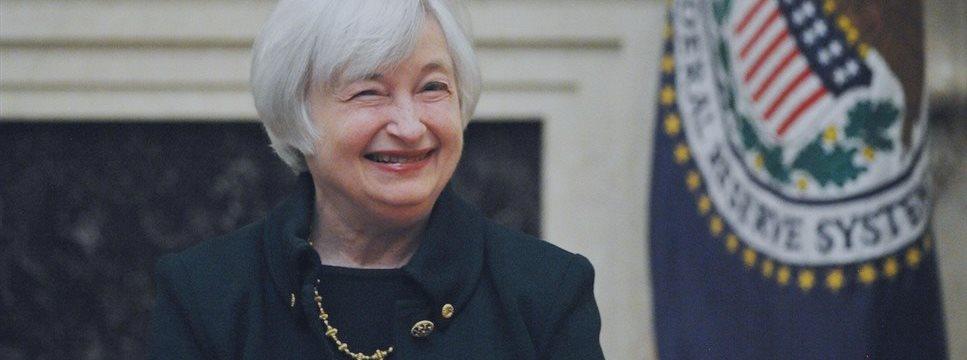 ФРС США воздерживается от повышения процентной ставки